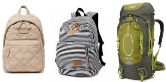 Best Backpacks for Women Trending in 2021 - Stylish Luxury Bags