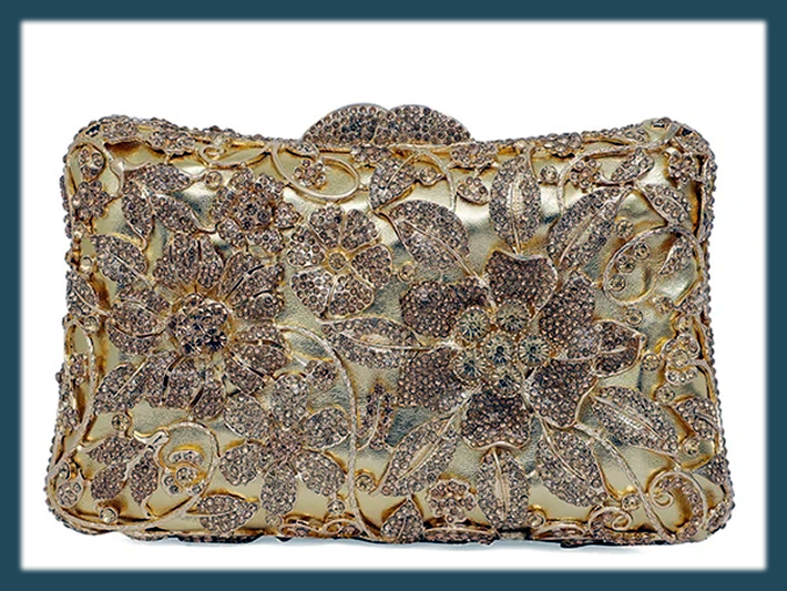 appealing borjan clutch collection