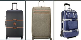 Best Luggage Brands for Travel Bags & Suitcases You Need to Know
