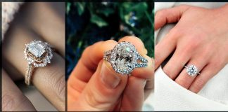 Best Engagement Rings for Women 2021 | Latest Bridal Ring Designs