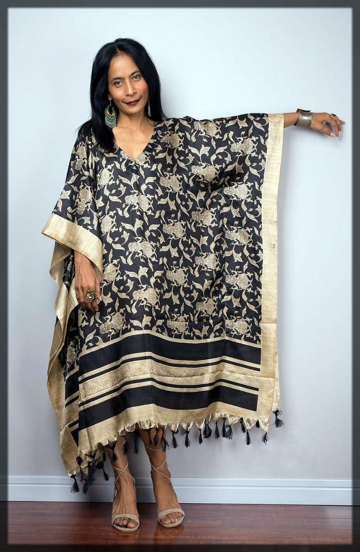 cool Pakistani Maternity Dresses
