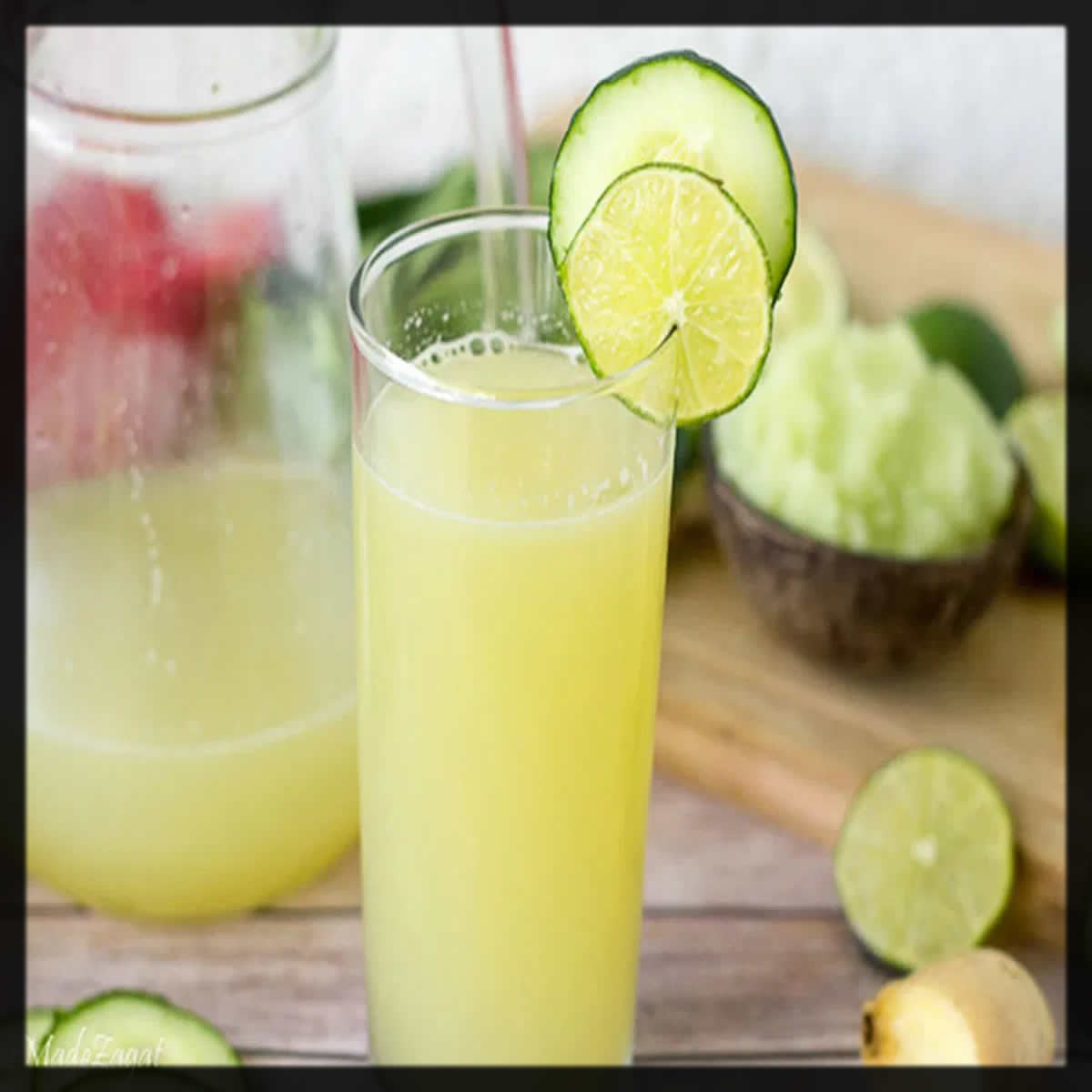 cucumber Home Remedies For Pink Lips