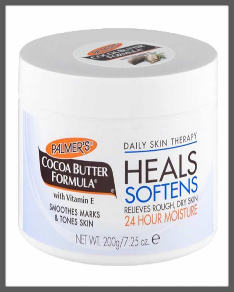 daily skin therapy cream