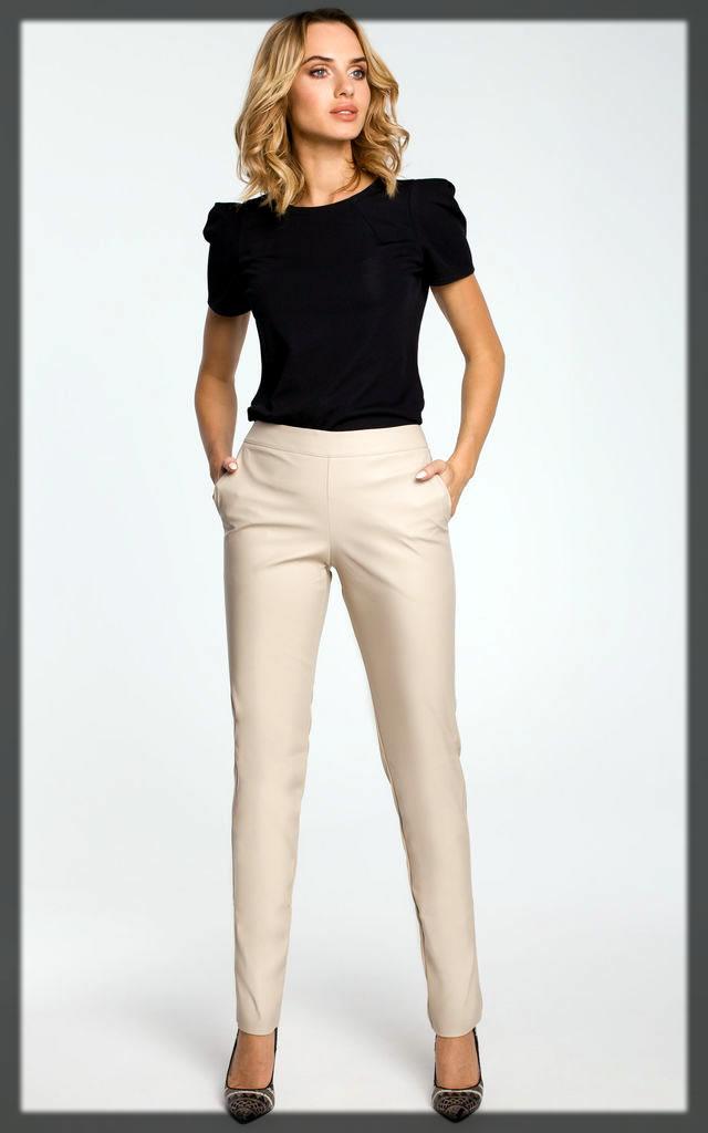 decent Khaki Pants For Women