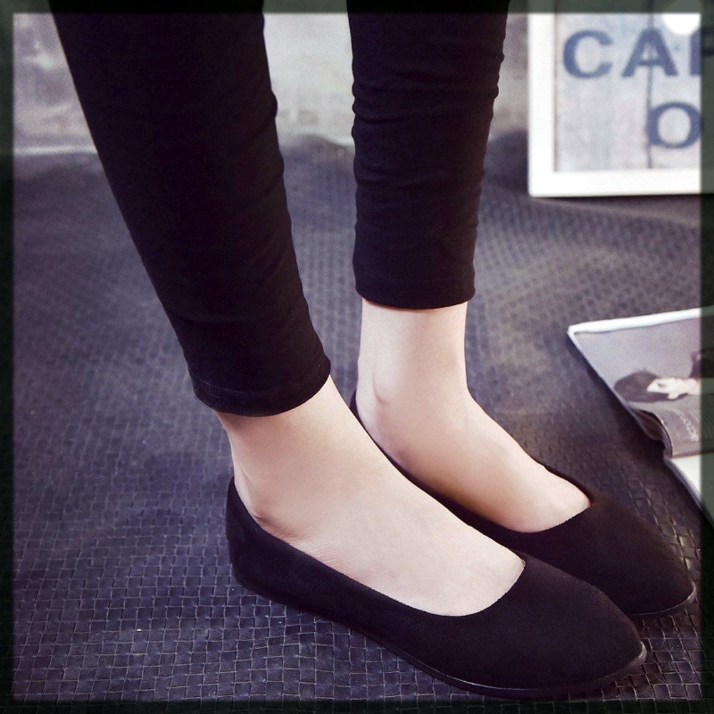 flat shoes for pregnenet lady