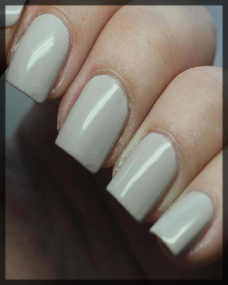 graceful nail color