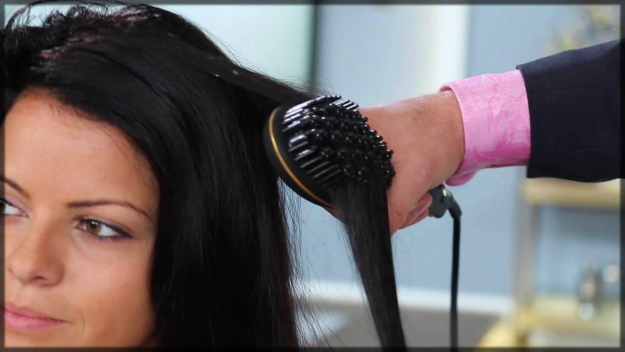 innovative style hair straighteners
