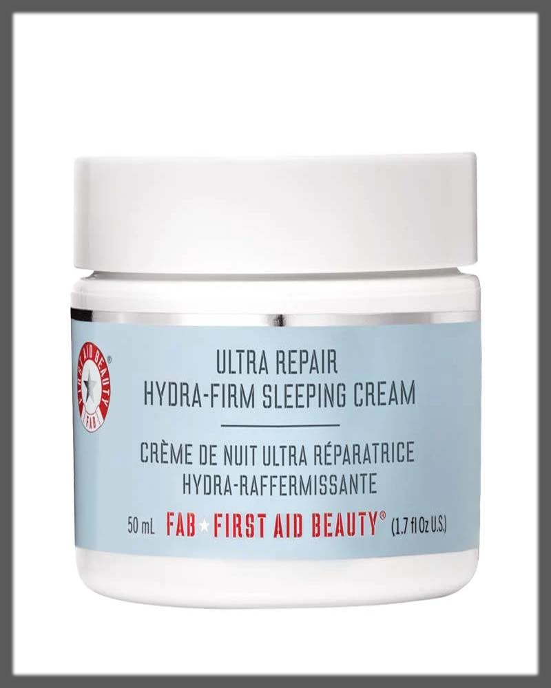 hydra firm skin tightening creams