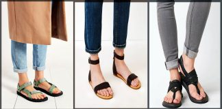 10 Most Comfortable Sandals for Women 2021 - Comfy Walking Shoes