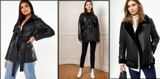 Best Leather Jackets for Women 2021 - 15 Classic Styles for Fall Winter