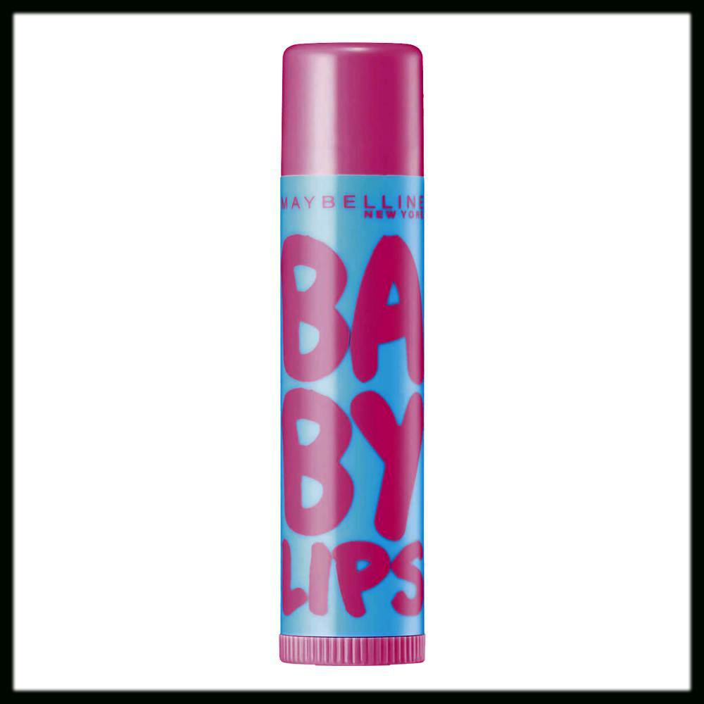 maybelline Lip Balms For Dry Lips