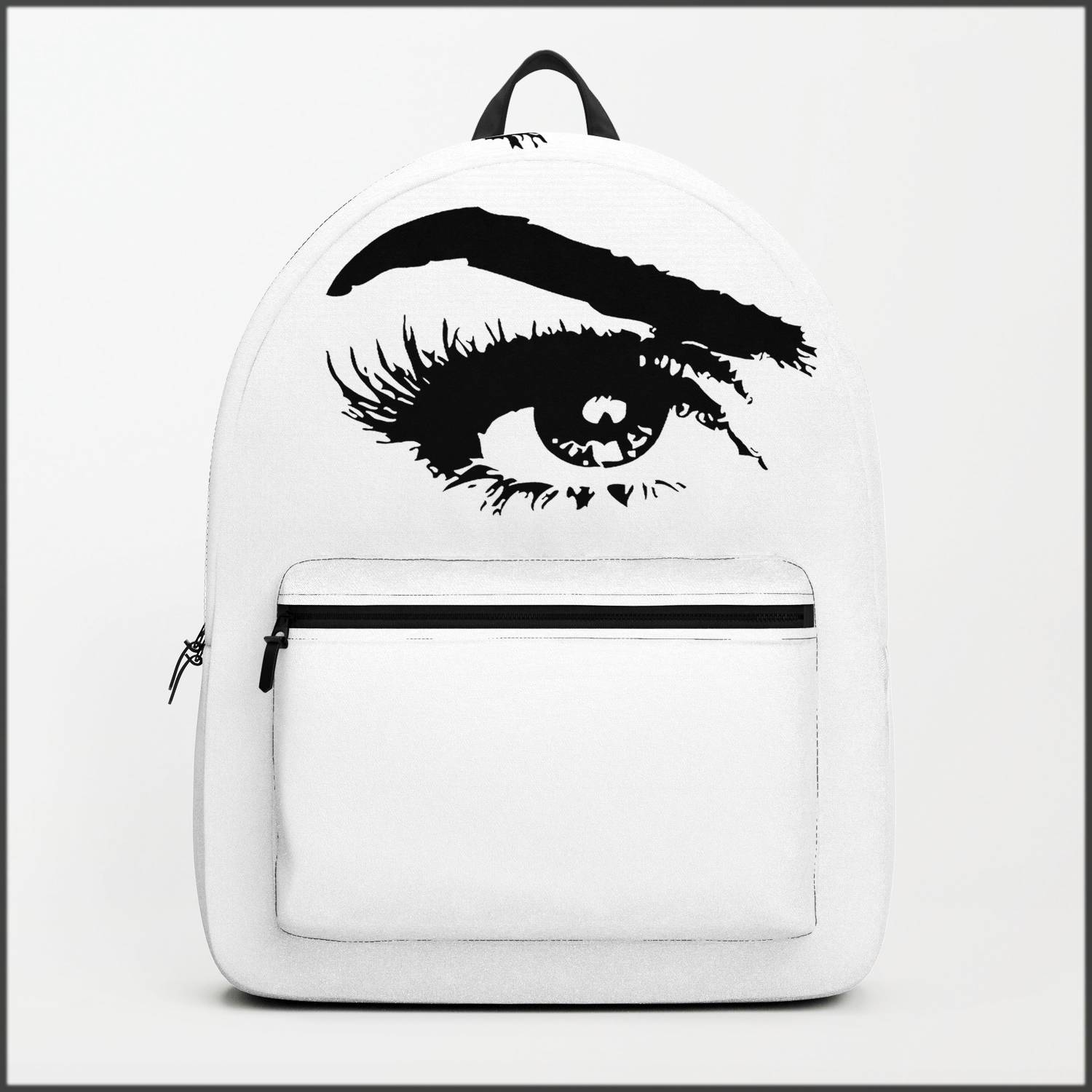 mesmerizing backpack for daily use