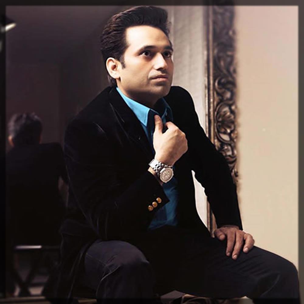 pakistani designer Asim Jofa