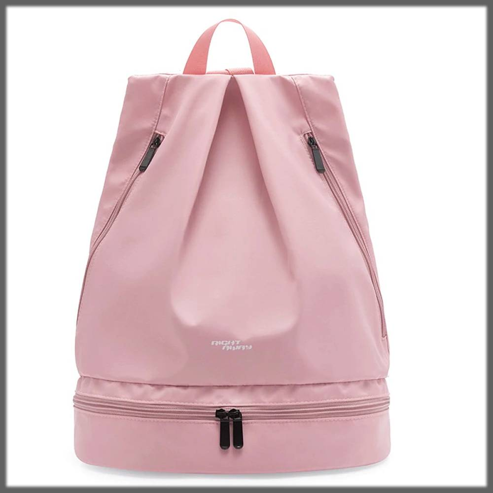 perfect swimming backpack for women