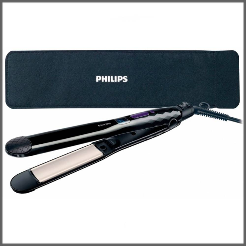 philips hair straightener