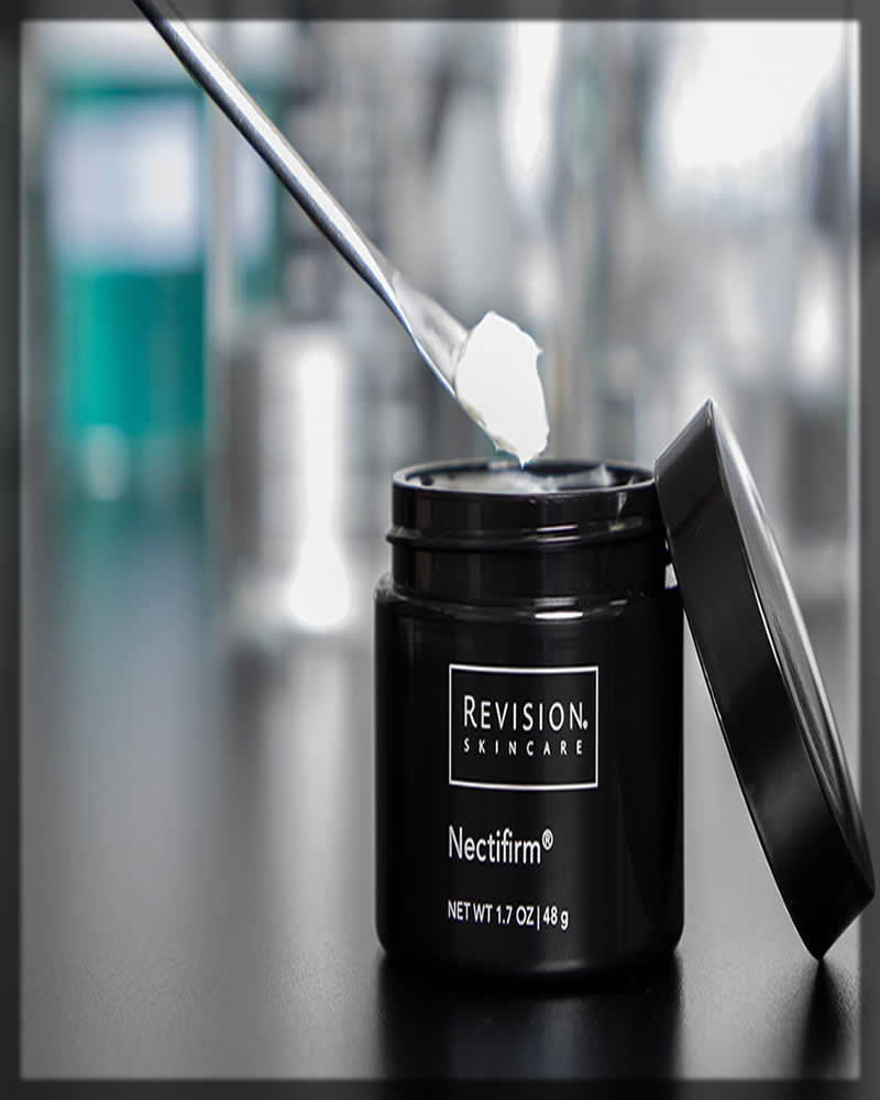 revision skin care cream