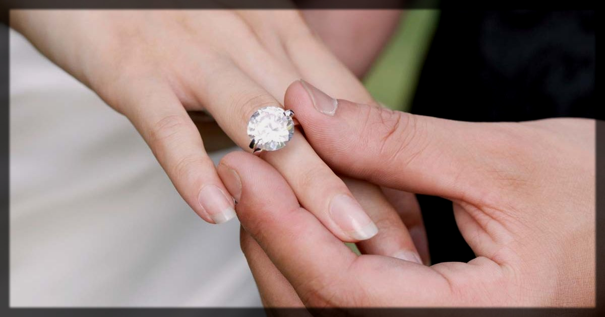ring for girls