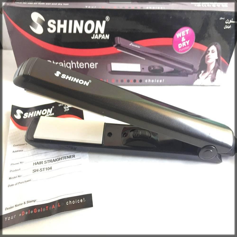 shinon straightener