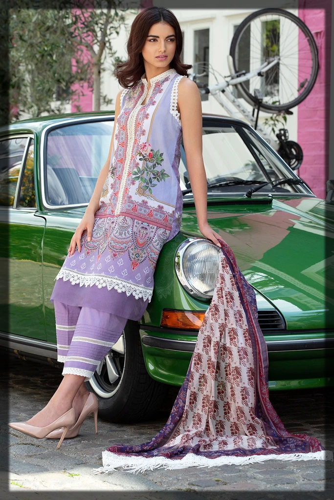 sobia nazir summer lawn collection