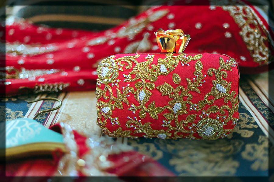 splendid red bag
