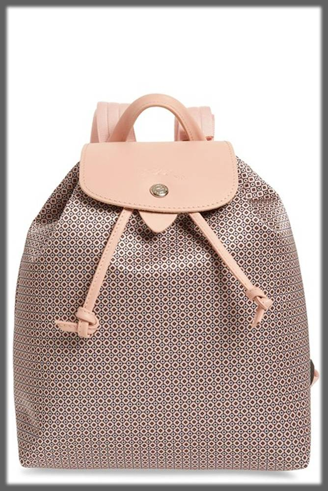 stylish backpack for daily use - women collection