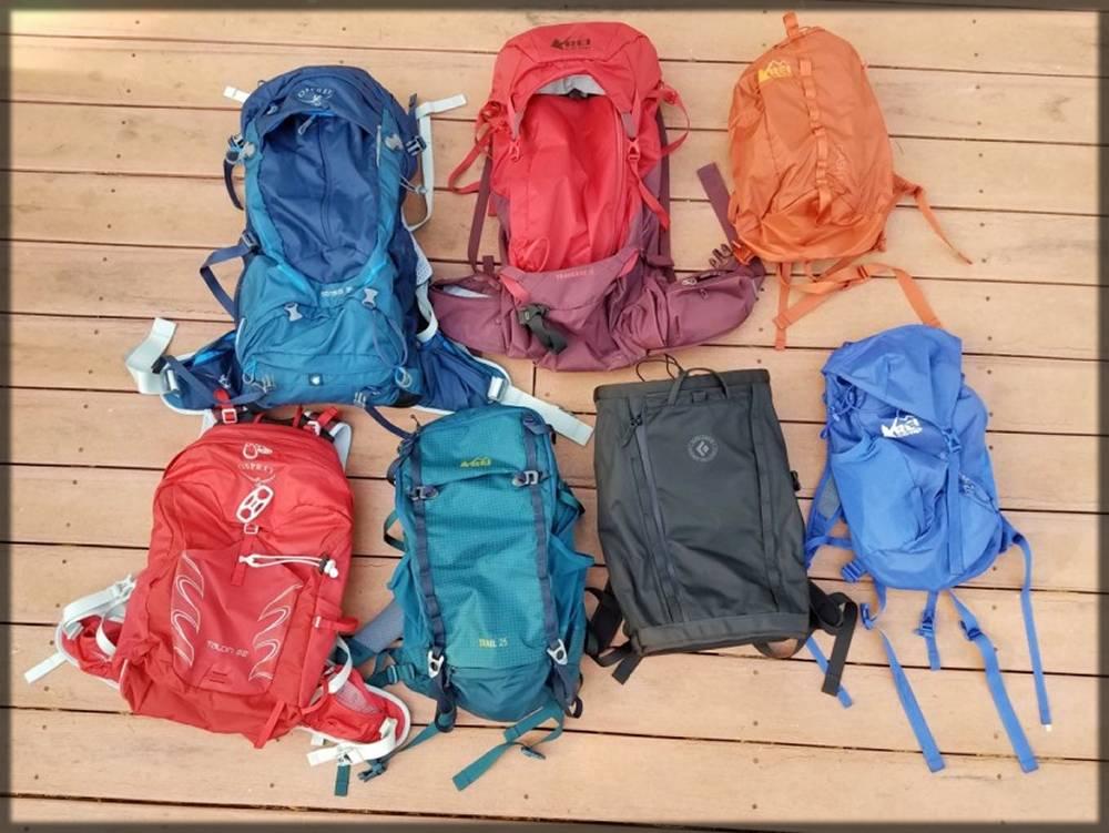 traveling backpacks for women