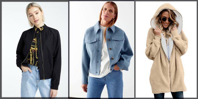 Appealing Winter Jackets For Women