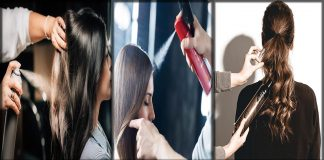 10 Best Hair Shine Sprays and Products - How to Get Shiny/Glossy Hair