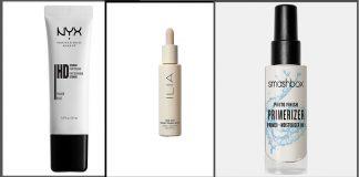 10 Best Makeup Primers for All Skin Types - Top Face Primer Brands