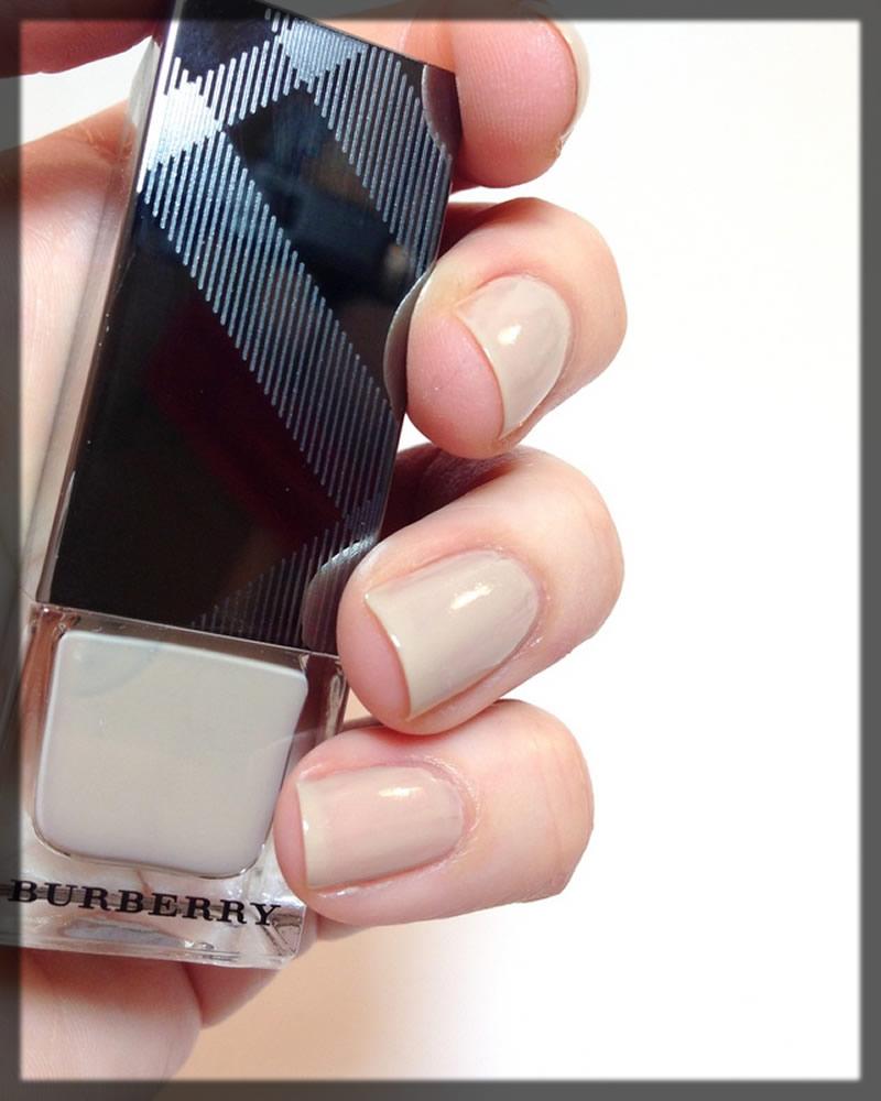 Burberry Beauty Nail Polish