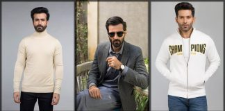 GulAhmed Men Winter Collection 2021 Eastern & Western Outfits [Prices]
