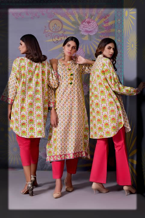 Latest and Attractive Chen One Winter Collection