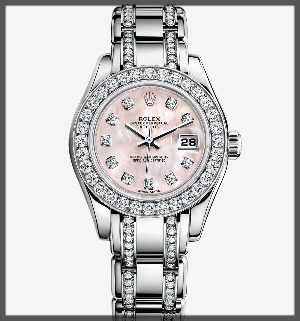 Rolex Watches for Women