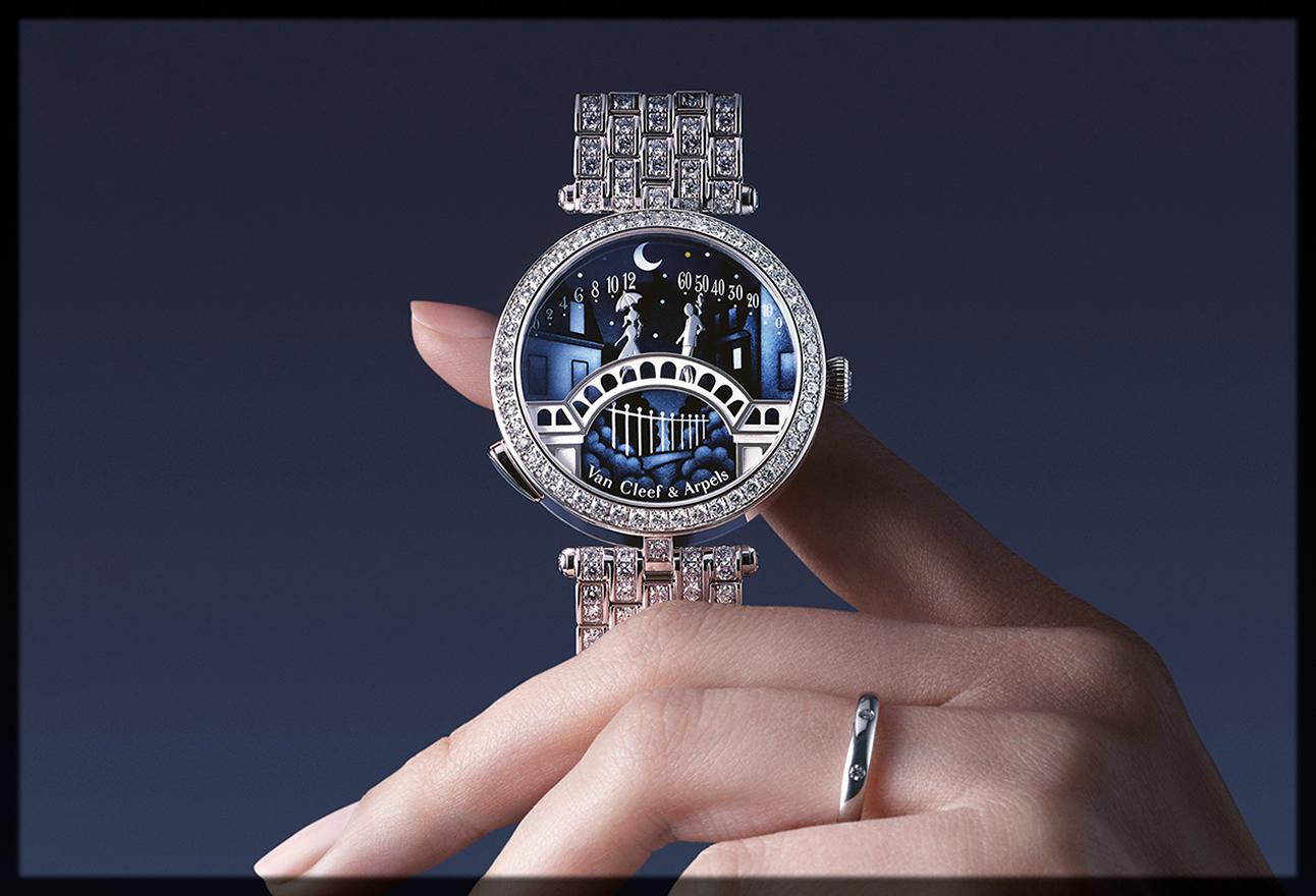 Van Cleef & Arpels Watches for Women