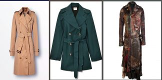 Best Winter Trench Coats for Women - 10 Chic Styles Trending in 2021