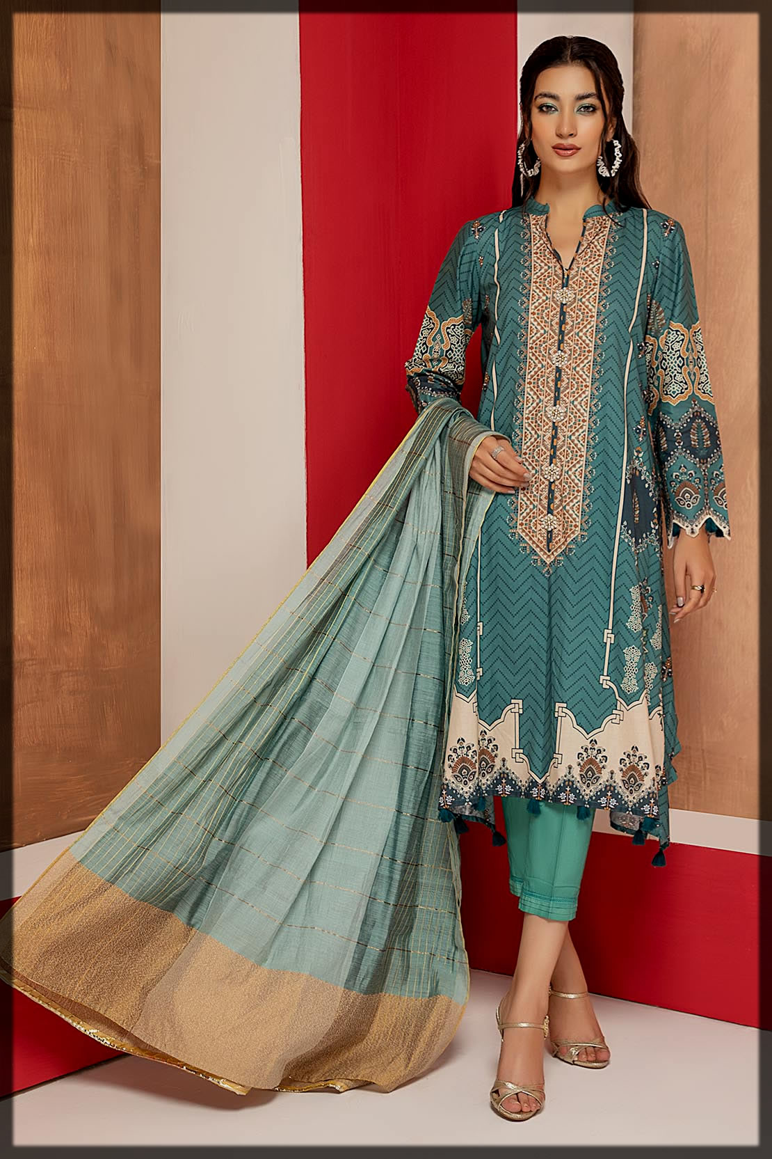 appealing so kamal winter collection