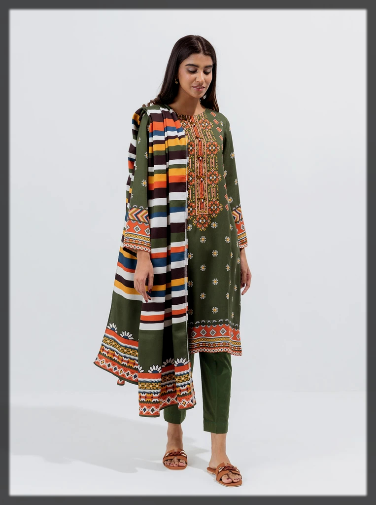 beechree winter collection for women