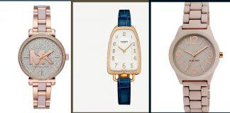 20 Best Watches for Women in 2021 - Top Designer Watches [Brands]
