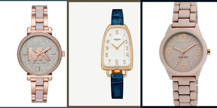 best Watches for Women by top brands