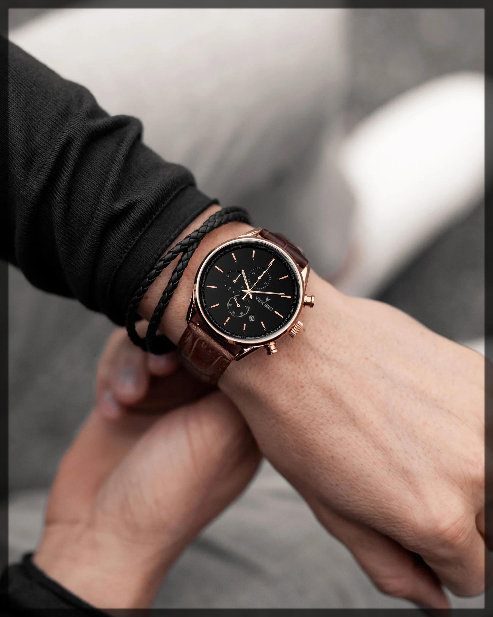 classic vincero watch