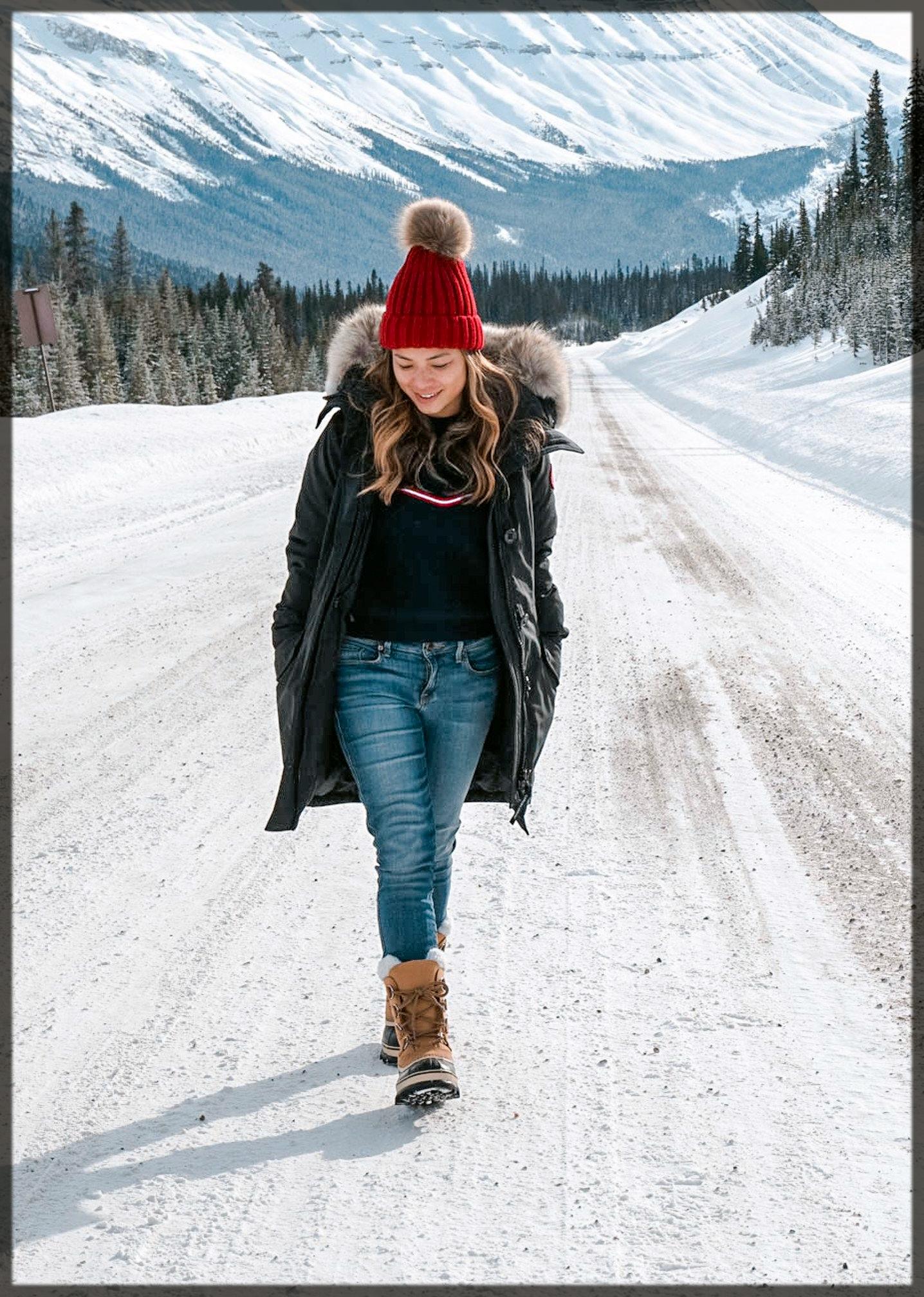 classy Winter Jackets For Women