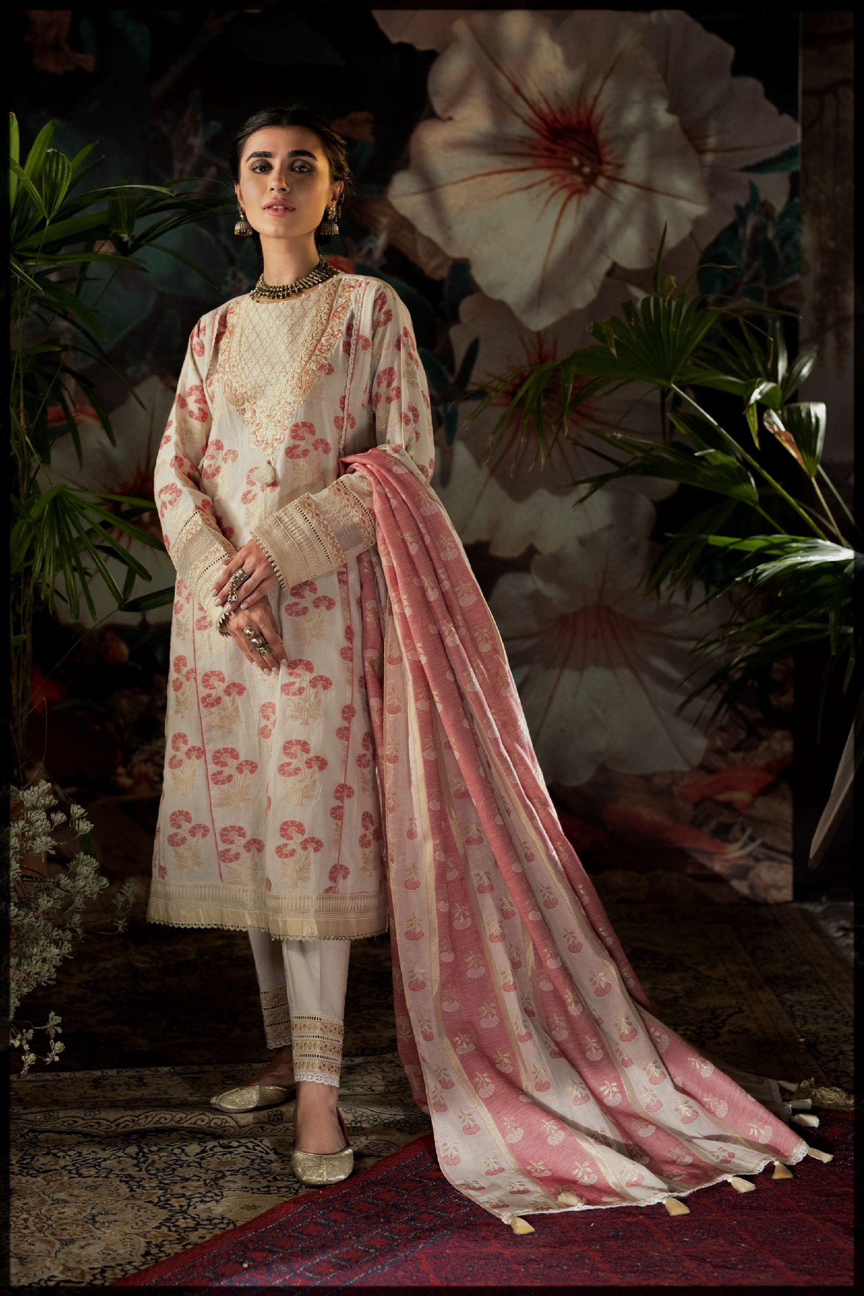 impressive pink classic collection by sapphire
