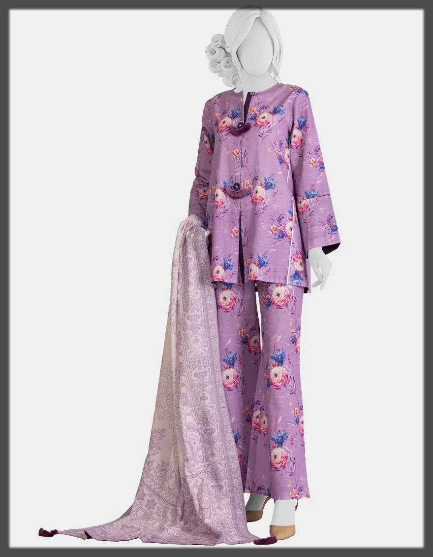 junaid jamshed winter collection for women