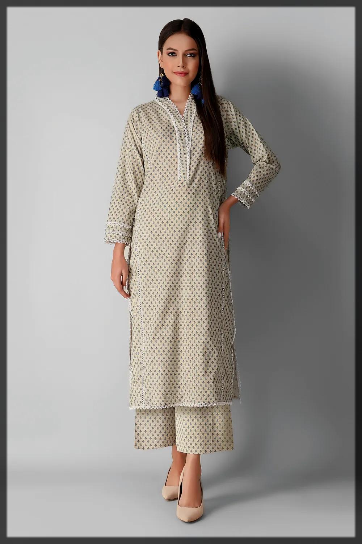 khaadi cambric dresses