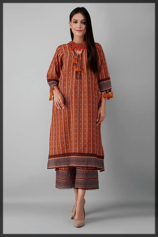 latest khaadi winter collection