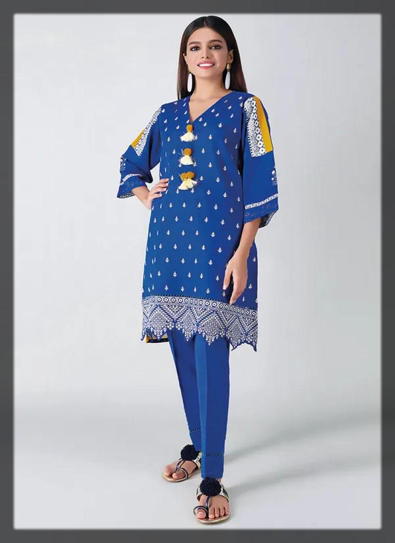 Khaadi Winter Collection