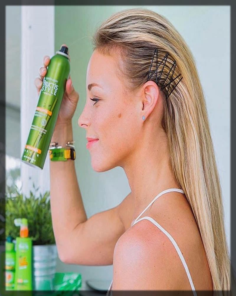 Best Hair Shine Sprays