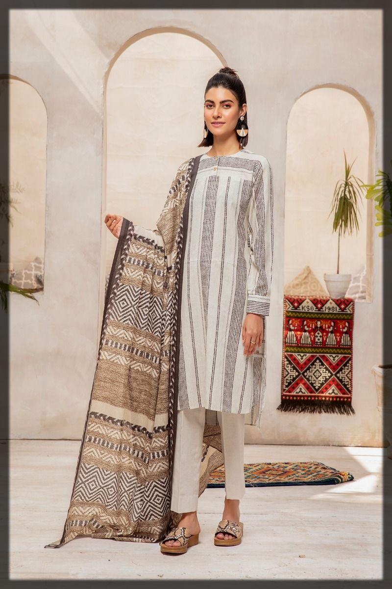striking nishat linen winter collection