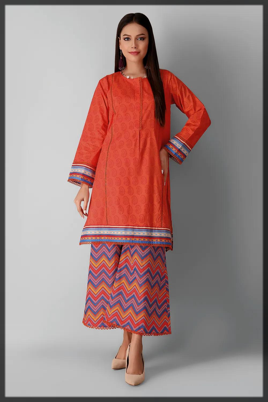 stunning 2pc cambric dresses