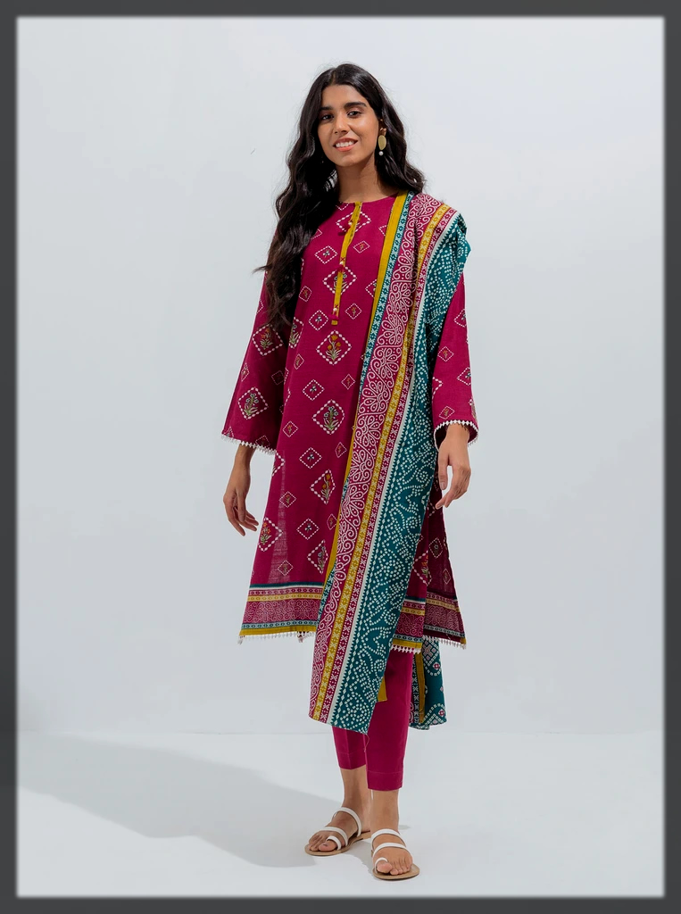 stunning 3pc winter suit by beechtree